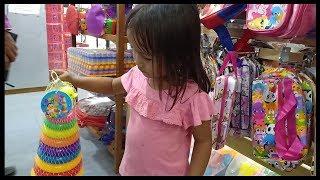 Ara Hunting Mainan Anak Perempuan 🌈 Beli Apa Ya ??
