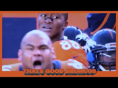ThatsGoodBroncos presents the Denver Broncos week 12 filleting of the Miami Dolphins 39-36. BREAKING NEWS: Broncos add kicker Connor Barth The Denver Broncos were able to find their running ...