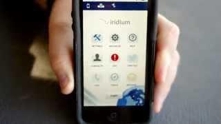 Iridium GO Satellite Phone Review