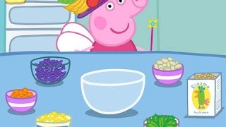 Peppa Pig: Golden Boots Part 2 - iPad app video for kids - Ellie