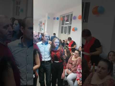 Szilveszteri buli 2019 2020 Neamtzu Adrian