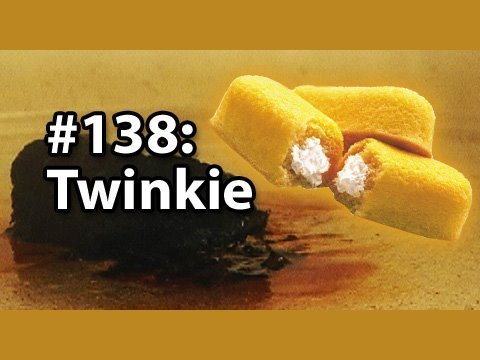 Is It A Good Idea To Microwave A Twinkie?