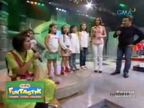 Cha Cha In Eat Bulaga video