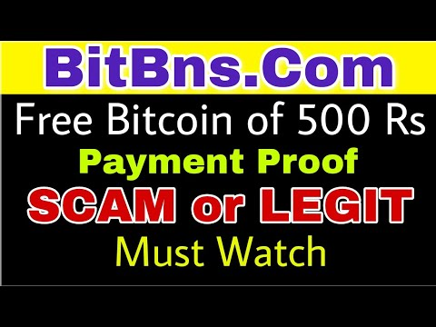 BitBns withdrawal proof || Get 500rs worth Bitcoin FREE in Flash Sell.(hindi/urdu) Workwithdileep