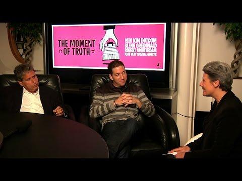 Not the Six O'clock News with Laila Harré - Ep 7 - Glenn Greenwald, Robert Amsterdam