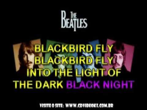 Beatles, The   Blackbird