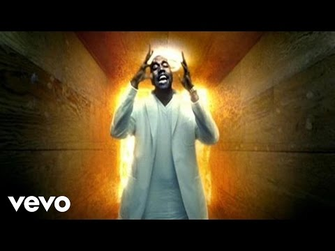 Kanye West - Jesus Walks (version 2) video