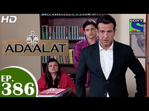 Adaalat - अदालत - Outhouse Skeleton - Episode 386 - 4th January 2015 video