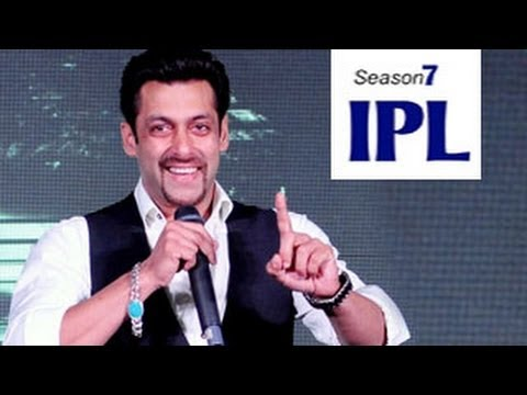 Salman Khan INVESTS in an IPL team