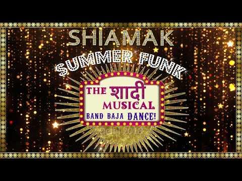 Aage Piche  | Shiamak Summer Funk 2018 | Delhi