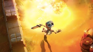 The Little Skeleton That Could | Clash of Clans