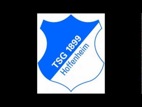 1899 Hoffenheim - Torhymne video
