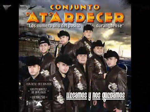 CONJUNTO ATARDECER MIX 2011 New .