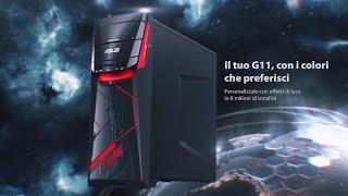 Prestazioni senza compromessi - ROG G11 | ASUS