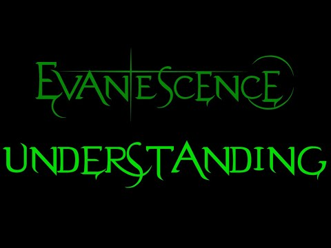 Evanescence - Understanding (Sound Asleep)