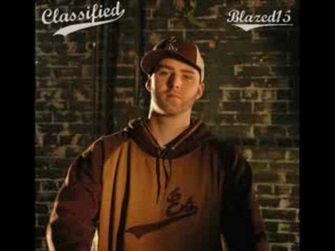 Classified - My Life