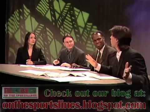 On The Sportslines 6/17/10 - NBA Draft Edition