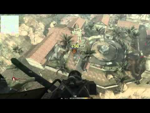 Thebigpilot - Black Ops Game Clip