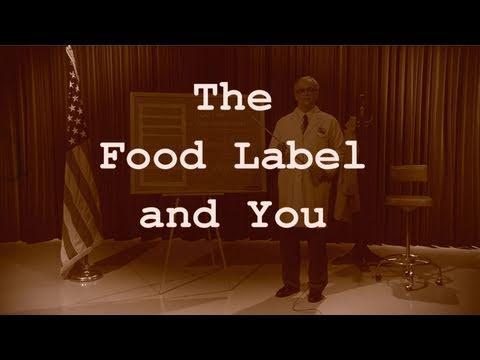 Download  The Food Label and You Historical PSA Gratis, download lagu terbaru