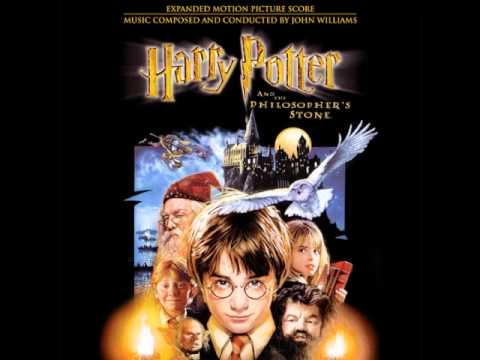 John Williams - Leaving Hogwarts