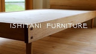 ISHITANI - Making a Bed 2.0