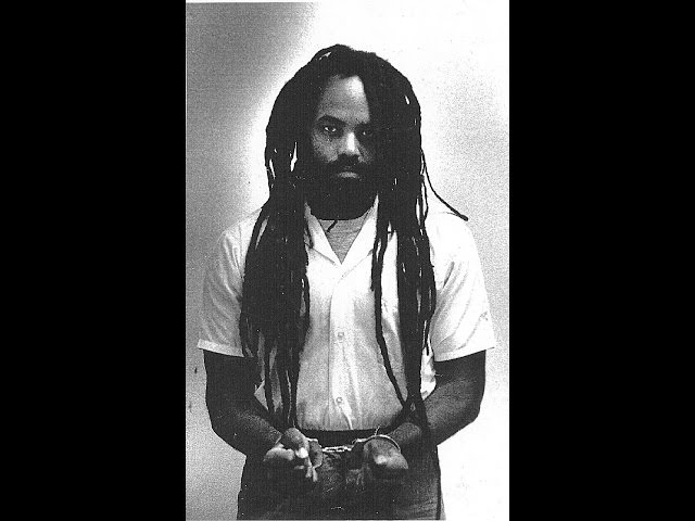Mumia Abu-Jamal Speaks Out from Jail on New Pennsylvania Law Silencing Prisoners