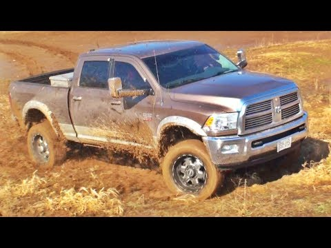 Off Road Dodge 4X4