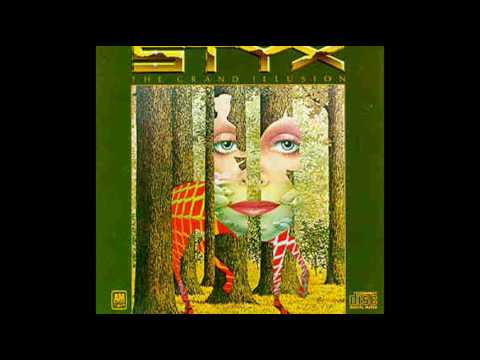 Styx - Superstars