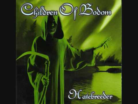 Children Of Bodom - The Art Of Children Of Bodom