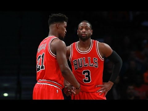 Jimmy Butler Mix ''Patty Cake'' ᴴᴰ