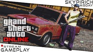 Grand Theft Auto 5 Online GTA
