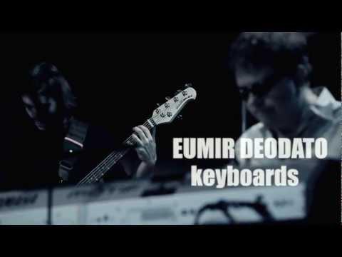 Eumir Deodato & Euro Groove Department - Also sprach Zarathustra Live (2011)
