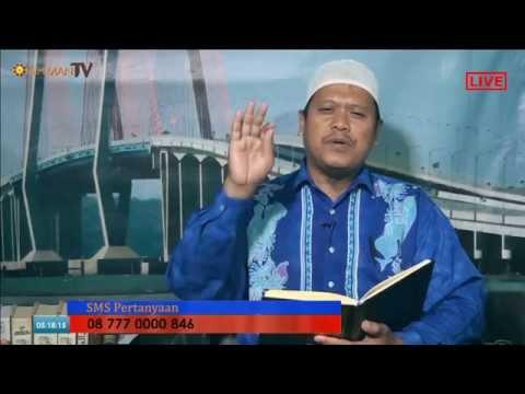 Kajian Tafsir: Surat Yasin Ayat 54 - Ustadz M. Chusnul Yakin, M.Pd.I