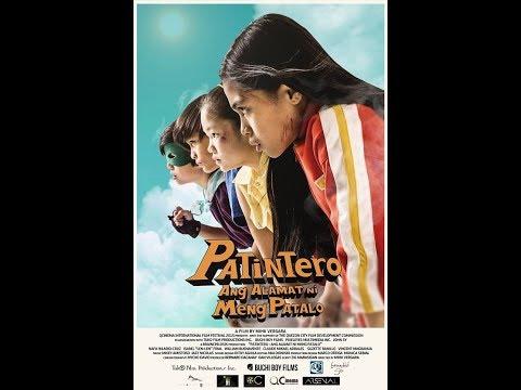 Patintero  Ang Alamat Ni Meng Patalo 2015 ( Full Tagalog Movies)