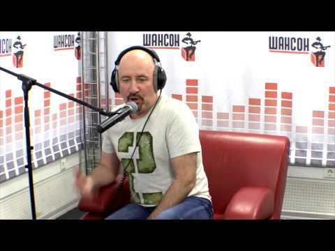 Евгений Григорьев. 7 апреля 2015 года. Прямая рансляция на Радио Шансон