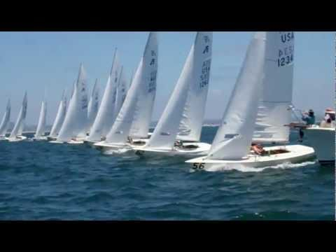 Etchells Worlds  Day 2