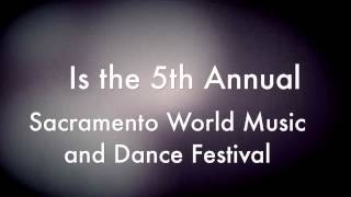World Music and Dance Fest Promo V1
