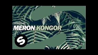 Méron - Kongor (Original Mix)