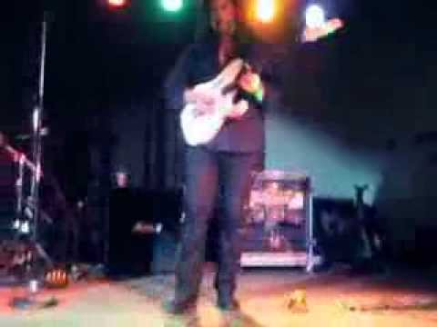 Jacques Taylor & The Real Deal -tearin' It Up! video
