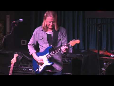 Matt Scofield Trio - IridiumLive! 10.4.2012