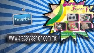 www.aracelyfashion.com.mx Intro