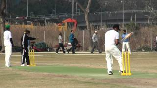Quaid-e-Azam Tape Ball Cricket Tournament 2011 | FINAL (2) | Akhwa XI vs Friends XI