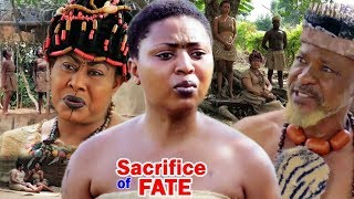 Sacrifice Of Fate 1&2 - 2018 Regina Daniels Latest [New Movie]Nollywood Movie ll African Epic Movie