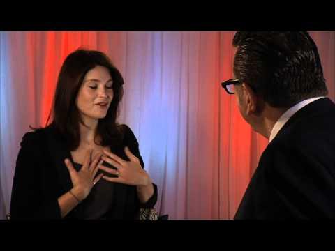 The YouTube conversation with Gemma Arterton