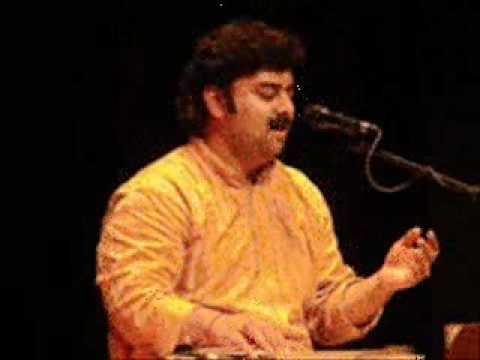 Kaushiki & Parthasarathi Sings Hamsadhwani (lagi Lagan) video