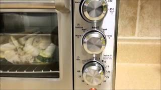 Oster Convection Countertop Oven Tssttvcg03 Reviews : oster tssttvdfl2 bobbye oster conventional turbo toaster oven review ...