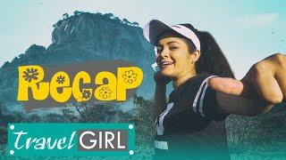 Travel Girl | Recap - (2019-01-12) | ITN