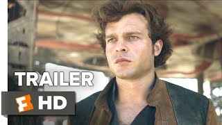 Solo: A Star Wars Story Trailer #1   Movieclips Trailers