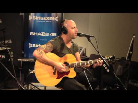 Daughtry - Crazy Chords