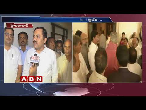 BJP GVL Narasimha Rao controversial Comments on Chandrababu's Delhi Tour